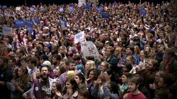 Bernie 2016 TV Spot, 'Rock' - Thumbnail 6