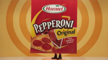Hormel Foods Pepperoni TV Spot, 'My Pepperona' - Thumbnail 7