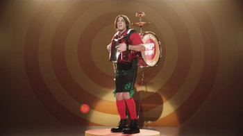 Hormel Foods Pepperoni TV Spot, 'My Pepperona' - Thumbnail 1