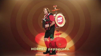 Hormel Foods Pepperoni TV Spot, \'My Pepperona\'