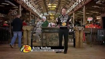 Bass Pro Shops TV Spot, 'It's More Than a Store' - Thumbnail 7
