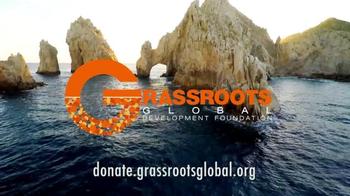 Grassroots Global Development Foundation TV Spot, 'Providing Education' - Thumbnail 7
