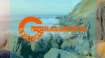 Grassroots Global Development Foundation TV Spot, 'Providing Education' - Thumbnail 1