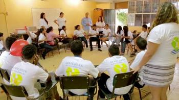Grassroots Global Development Foundation TV Spot, 'Providing Education' - Thumbnail 5