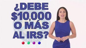 Community Tax TV Spot, 'Resuelva el problema de impuestos' [Spanish]