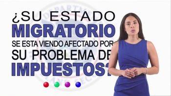 Community Tax TV Spot, 'Resuelva el problema de impuestos' [Spanish] - Thumbnail 2