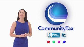 Community Tax TV Spot, 'Resuelva el problema de impuestos' [Spanish] - Thumbnail 3