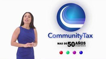 Community Tax TV Spot, 'Resuelva el problema de impuestos' [Spanish] - Thumbnail 4