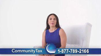Community Tax TV Spot, 'Resuelva el problema de impuestos' [Spanish] - Thumbnail 5