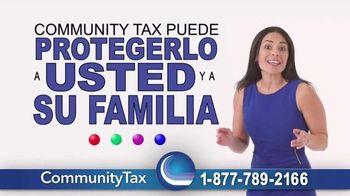 Community Tax TV Spot, 'Resuelva el problema de impuestos' [Spanish] - Thumbnail 7