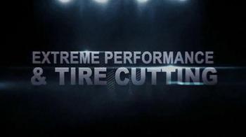 Extreme Performance & Tire Cutting TV Spot, 'Proven Champions' - Thumbnail 1