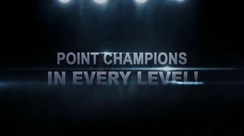 Extreme Performance & Tire Cutting TV Spot, 'Proven Champions' - Thumbnail 4