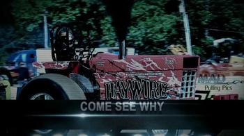 Extreme Performance & Tire Cutting TV Spot, 'Proven Champions' - Thumbnail 5