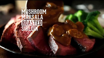 Outback Steakhouse TV Spot, 'Asar' [Spanish] - Thumbnail 7