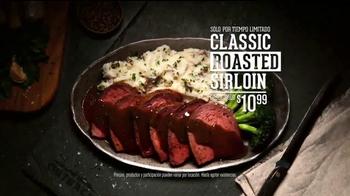 Outback Steakhouse TV Spot, 'Asar' [Spanish] - Thumbnail 9