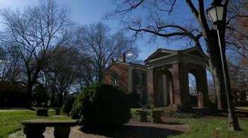 Davidson College TV Spot, 'We Make It Better' - Thumbnail 1