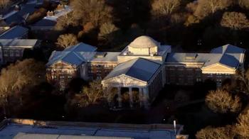 Davidson College TV Spot, 'We Make It Better' - Thumbnail 2
