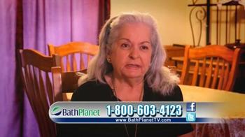 Bath Planet 60-60-60 Sale TV Spot, 'It's Time' - Thumbnail 1