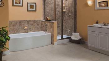 Bath Planet 60-60-60 Sale TV Spot, 'It's Time' - Thumbnail 3