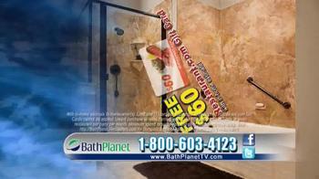 Bath Planet 60-60-60 Sale TV Spot, 'It's Time' - Thumbnail 4