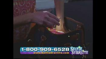 Selfie Starlite TV Spot, 'Portable Selfie Light' - Thumbnail 4