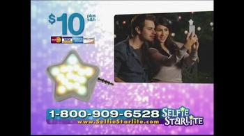 Selfie Starlite TV Spot, 'Portable Selfie Light' - Thumbnail 5