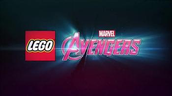 LEGO Marvel's Avengers TV Spot, '2015 Official Trailer' - Thumbnail 8