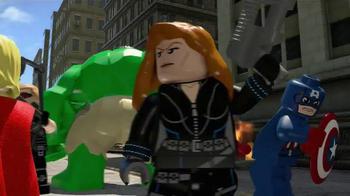 LEGO Marvel's Avengers TV Spot, '2015 Official Trailer' - Thumbnail 3