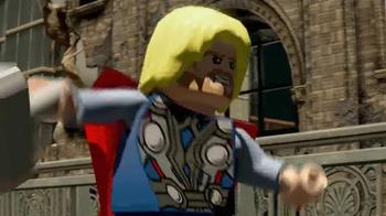 LEGO Marvel's Avengers TV Spot, '2015 Official Trailer' - Thumbnail 7