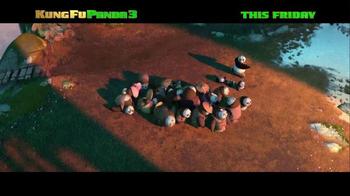 Kung Fu Panda 3 - Alternate Trailer 29
