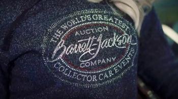 Barrett-Jackson TV Spot, '2016 Merchandise and Apparel' - Thumbnail 3