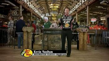 Bass Pro Shops Trophy Deals TV Spot, 'Inflatable Vests' - Thumbnail 3