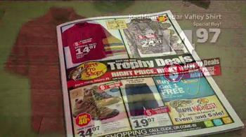 Bass Pro Shops Trophy Deals TV Spot, 'Inflatable Vests' - Thumbnail 4