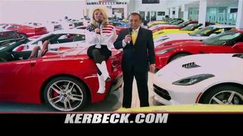 Kerbeck Corvette TV Spot, '400 New Corvettes' - Thumbnail 5