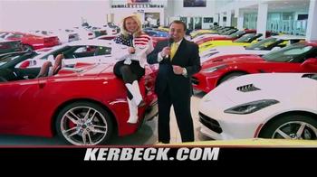 Kerbeck Corvette TV Spot, '400 New Corvettes' - Thumbnail 6