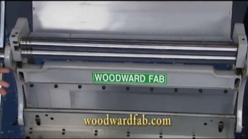 Woodward Fab TV Spot, 'Latest and Greatest' - Thumbnail 2