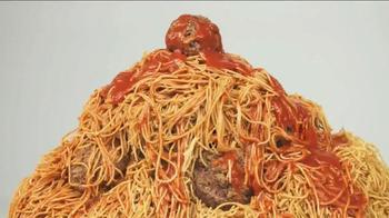 Bissell TV Spot, 'Pet Happens: Spaghetti' - Thumbnail 2