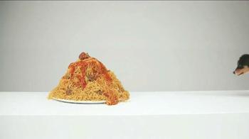 Bissell TV Spot, 'Pet Happens: Spaghetti' - Thumbnail 5