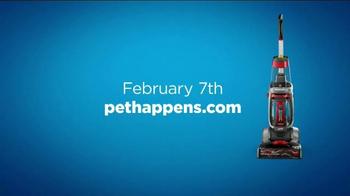 Bissell TV Spot, 'Pet Happens: Spaghetti' - Thumbnail 7