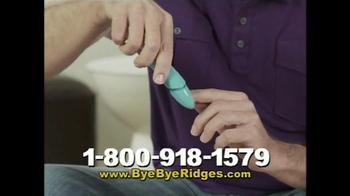 PedEgg ByeBye Ridges TV Spot, 'All in the Ridges' - Thumbnail 6