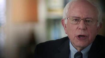 Bernie 2016 TV Spot, 'American Horizon' - Thumbnail 1