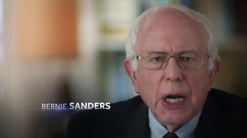 Bernie 2016 TV Spot, 'American Horizon' - Thumbnail 2