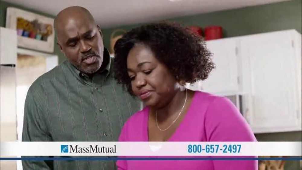 MassMutual Guaranteed Acceptance Life Insurance TV Commercial, 'Years Ago'