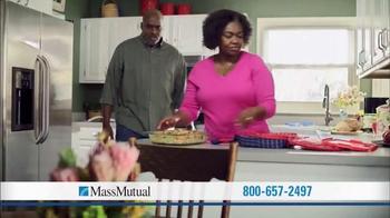 MassMutual Guaranteed Acceptance Life Insurance TV Spot, 'Years Ago' - Thumbnail 1