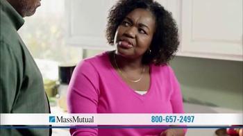 MassMutual Guaranteed Acceptance Life Insurance TV Spot, 'Years Ago' - Thumbnail 2