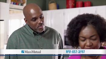 MassMutual Guaranteed Acceptance Life Insurance TV Spot, 'Years Ago' - Thumbnail 4