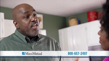 MassMutual Guaranteed Acceptance Life Insurance TV Spot, 'Years Ago' - Thumbnail 5