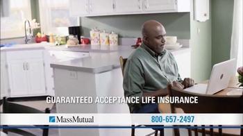 MassMutual Guaranteed Acceptance Life Insurance TV Spot, 'Years Ago' - Thumbnail 6