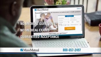 MassMutual Guaranteed Acceptance Life Insurance TV Spot, 'Years Ago' - Thumbnail 8