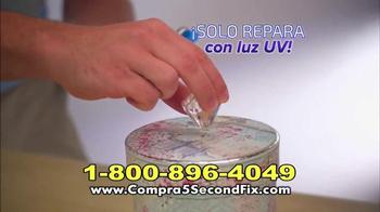 5 Second Fix TV Spot, 'Reparaciones al instante' [Spanish] - Thumbnail 7